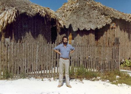 Roberto Bardini Belice 1980